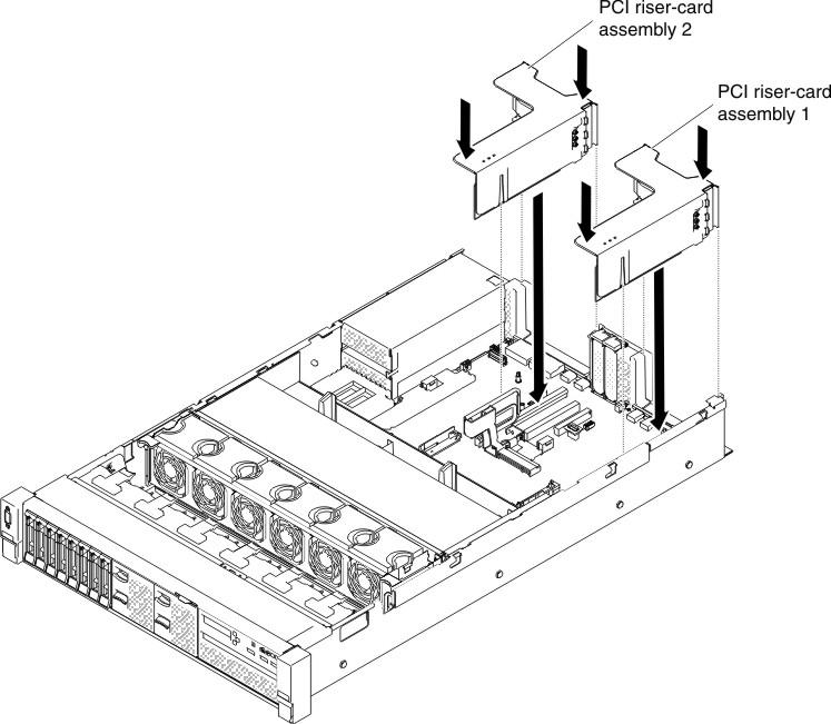 Replacing An Adapter