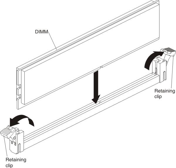 dimm installation instructions